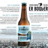 Er Boquerón – Craft beer made from sea water – Firenze