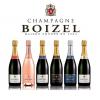 Feudi di San Gregorio e la Maison de Champagne Boizel 1834 assieme per il mercato Italiano – Firenze