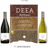 DEEA – The new BIO VEGAN wine from Abruzzo company CITRA – FIRENZE