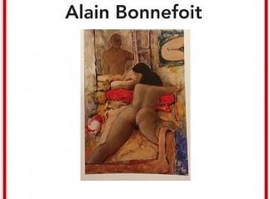 """Palmer & Co Champagne accompagna l'arte de """"Vive la vie -pittura e (altri) amori"""" di Alain Bonnefoit in mostra a Certaldo"""