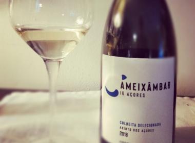 Dalle Isole Azzorre un vino che conquista –     Ameixâmbar Colheita Selecionada 2018